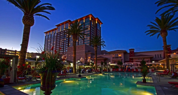 Thunder Valley Casino Resort Hotel