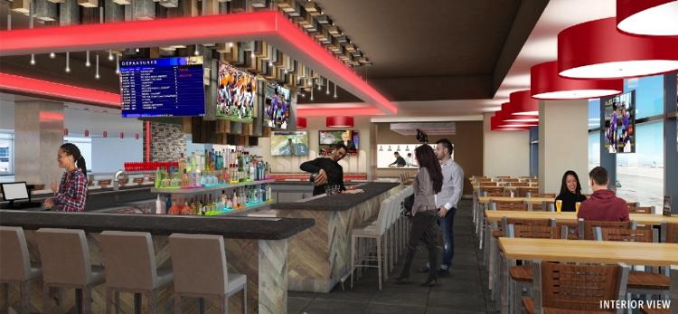 Smashburger To Open Two Restaurants At Denver International
