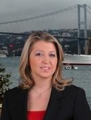 Elif Balci Fisunoglu