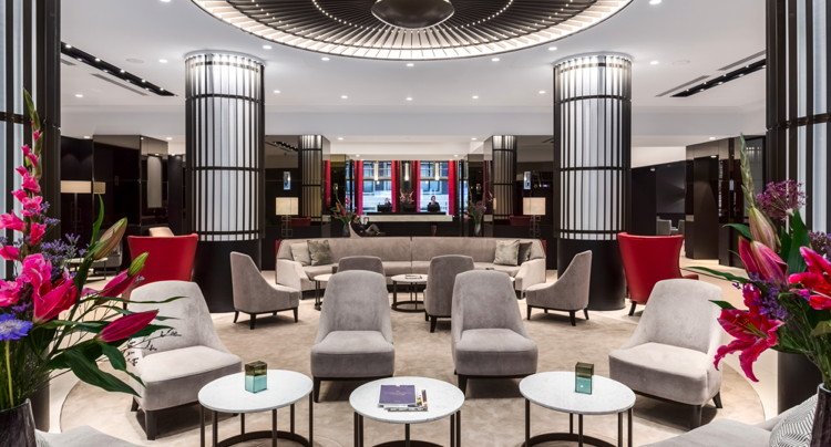 Nh Hotel Group Launches Nh Collection Brand In The Netherlands