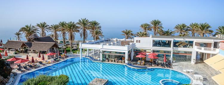 Radisson Blu Beach Resort Milatos Crete
