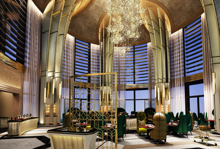 Four Seasons Jakarta Hotel