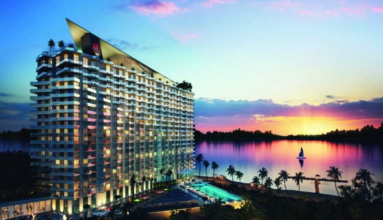 Rendering of the ph Premiere™ Resort-Residences Orlando