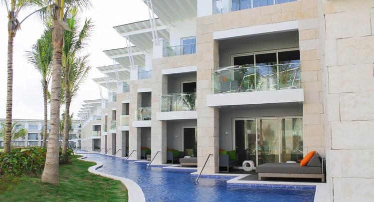 Nickelodeon Hotels & Resorts Punta Cana Opens