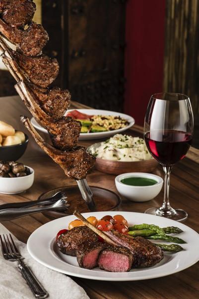 Texas De Brazil Restaurants Open New Tulsa Location