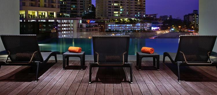 V E Hotel & Residence Bangsar South Opens
