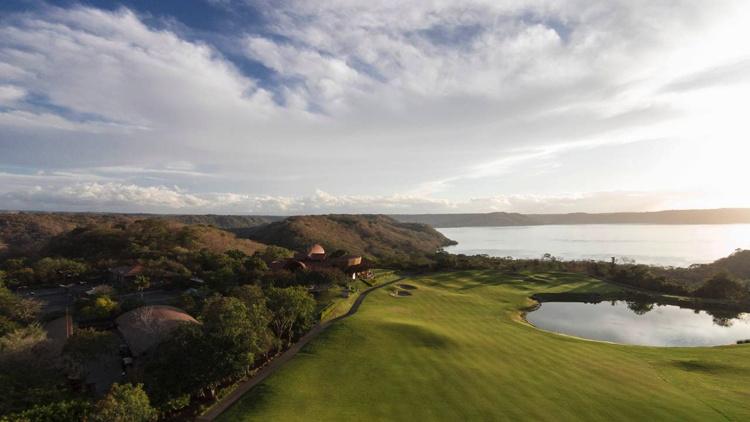 Prieta Beach Club Golf Course