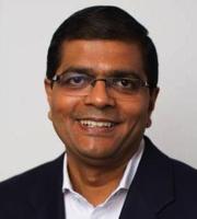 Ranjay Radhakrishnan - Chief Human Resources Officer - IHG
