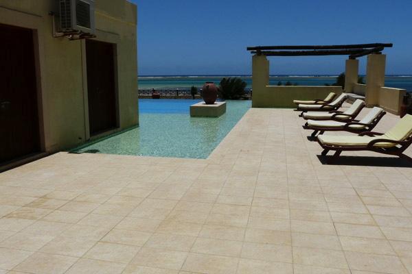A Sun Africa Hotels property - exterior