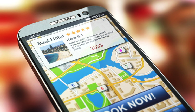 The Pros And Cons Of Building An App For Your Hotel