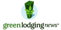 Green Lodging News - Logo