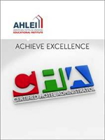 Certified Hotel Administrator online course cover
