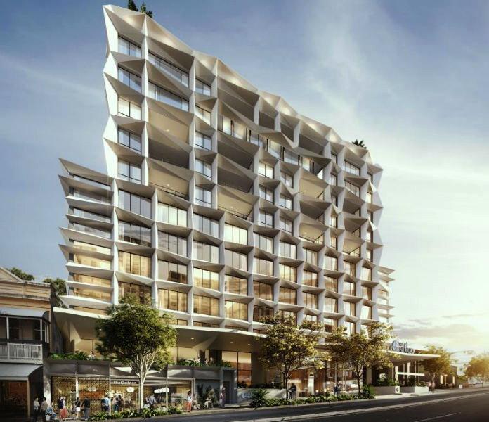 New Build Hotel Indigo to Open 2020 in Brisbane