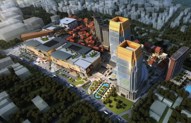 InterContinental Vientianeto Open 2021 in Laos