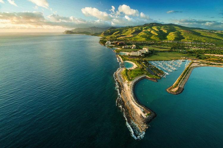 Ko Olina Resort Oahu, Hawaii - Source The Resort Group