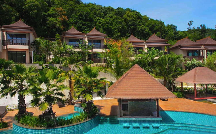Converted Best Western Hula Hula Ao Nang Resort Opens in Thailand