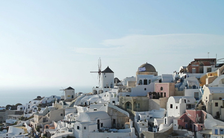 Choice Hotels Announces Development Agreement for Greece
