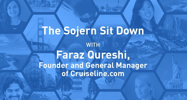 Promotional image for Sojern Sit Down Series