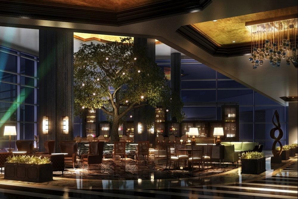 Fairmont Austin Hotel To Open Summer 2017