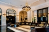 Iconic Prince De Galles Hotel Opens in Paris Following Two Year Restoration