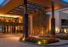 Entrance - JW Marriott Mussoorie