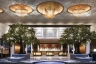 Fairmont Austin Hotel - Rendering of the lobby