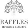 Raffles;