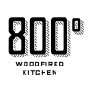 800 Degrees Woodfired Kitchen