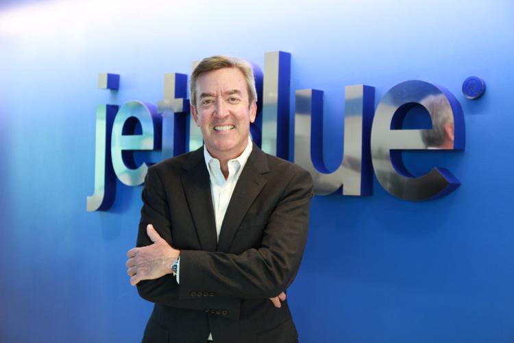 Steve Forte Named Vice President JetBlue University