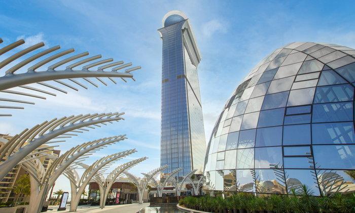 The St. Regis Dubai The Palm - Exterior