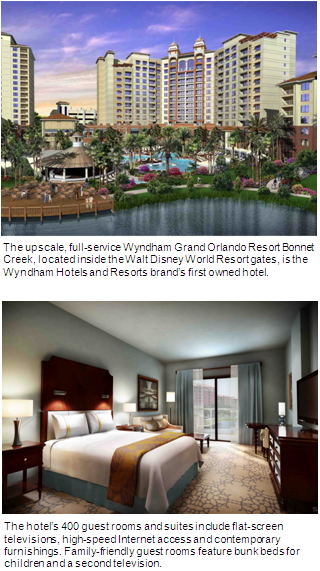 Wyndham Hotels And Resorts Opens First Owned Property In