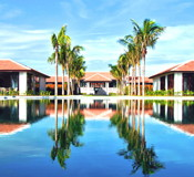 Fusion Maia Da Nang winner of World Luxury Spa Awards Asia's Best Luxury Boutique Spa 2013