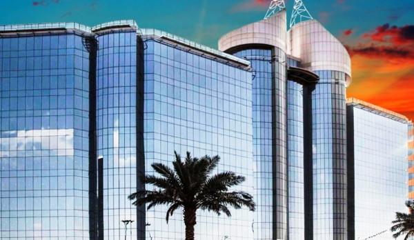 Gran Meliá Riyadh Rendering