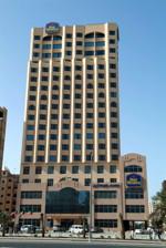 BEST WESTERN Mahboula Exterior