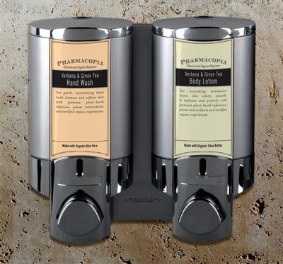 Pharma AVIVAII Chr ss Dispensers