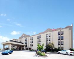 Comfort Inn & Suites, York, Pennsylvania