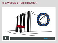 Pegasus Video - The World of Distribution