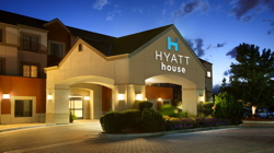 HYATT House Raleigh/North Hills