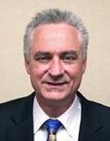 Chuck Moran - General Manager Gettysburg Hotel