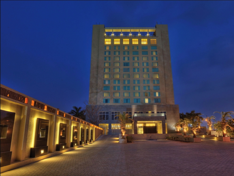 Doubletree By Hilton Pune Chinchwad Opens In India