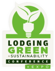 Logo - The Lodging Green & Sustainability Conference