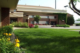 Country Inn & Suites By Carlson Lincoln Airport Nebraska