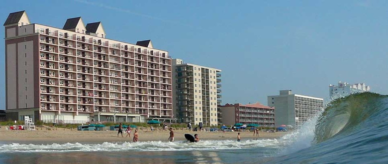 Dunes Manor Hotel In Ocean City Md To Be Managed By Rhg