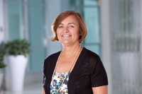 Bridget Ryder - Vice President of Information Technology - Fontainebleau Miami Beach