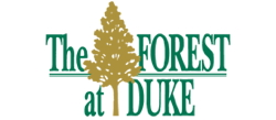 The Forest at Duke - Logo