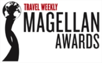 Travel Weekly Magellan Awards Logo