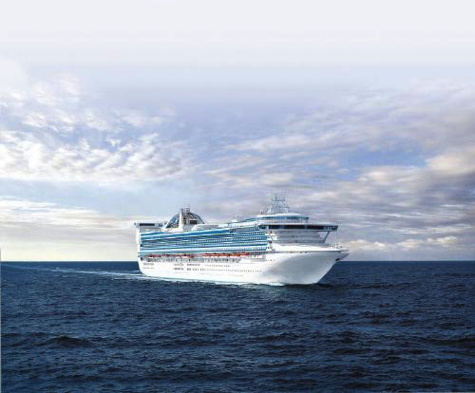 Brand New Short Getaway Cruises From Princess Cruises