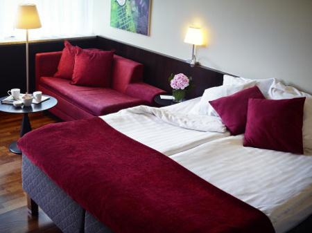 Scandic Hotels - Sleep Room