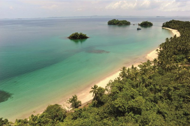 Ritz-Carlton Reserve At Pearl Island, Panama Breaks Ground