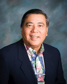 Dean Nakasone - General Manager - Outrigger Reef on the Beach